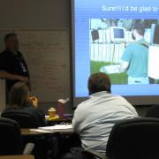 Digital Evidence Training Module