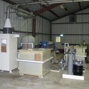 Mock Facility