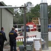 Mock Facility - Search Warrant Operation